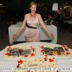 Anja Wenger